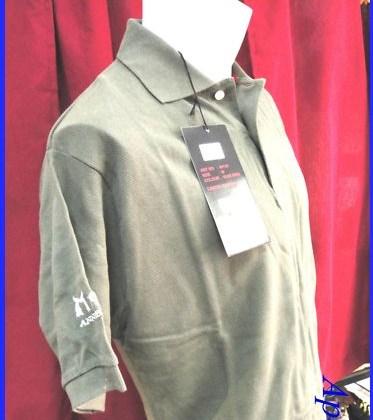 ランボルギーニLamborghiniのポロシャツMイタリア国内販売用