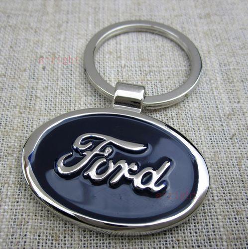 フォードFORDのキーホルダーイタリア国内販売用