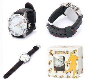 サッカー 時計,REAL MADRID レアルマドリードの腕時計