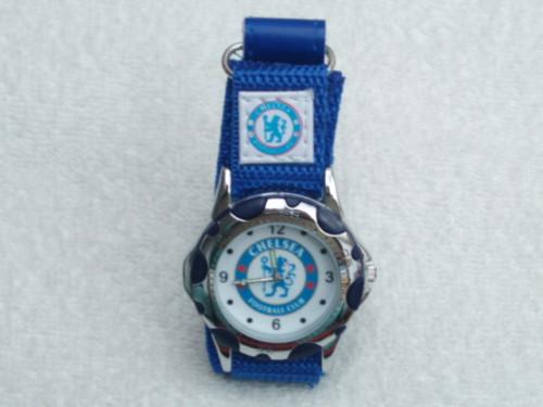 サッカー 時計,Chelsea チェルシーの腕時計
