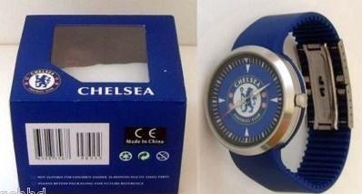 サッカー 時計,チェルシーCHELSEA FC SOCCERの腕時計