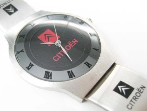 シトロエンCitroenの腕時計はイタリアからのお土産です。