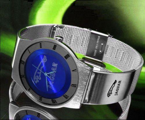ジャガーJAGUARの腕時計はイタリアから