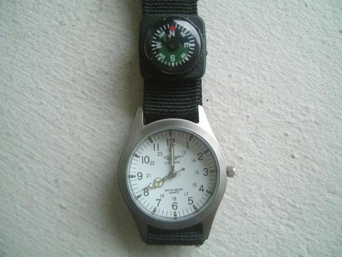 ロータスLOTUSの腕時計