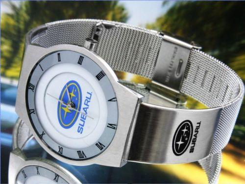 スバルSubaruの腕時計