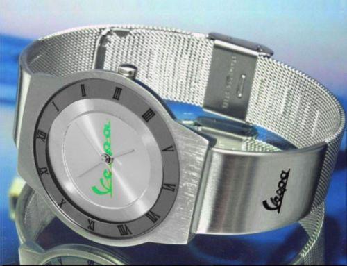 べスパ VESPAの腕時計はイタリアから