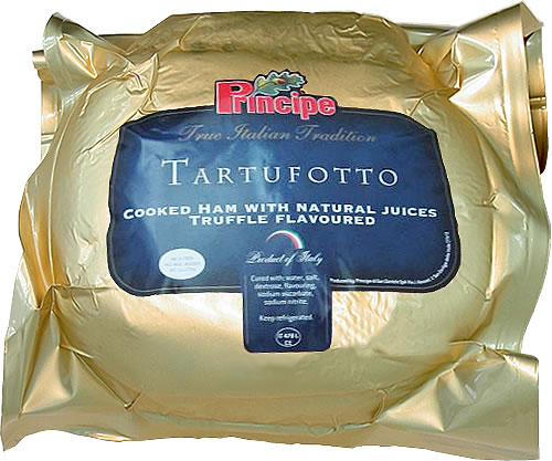 タルトゥフォット約3kg(プリンチペ) Tartufotto / Principe※2kg~4.5kgの物を\4,000/kgで計算の上、正確な重さと価格はあらためてご連絡させて頂きます。