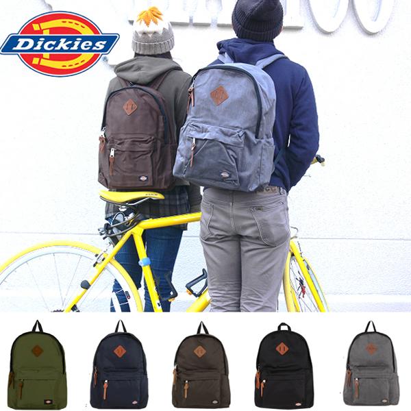 全国送料無料 ディッキーズ リュック Dickies バックパック リュックサック アウトドア 旅行 登山 通学 通勤 学生 メンズ レディース (5色)