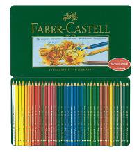 ファーバーカステル ポリクロモス色鉛筆 36色セット(文房具/事務用品/筆記具/色鉛筆/25色~36色セット)