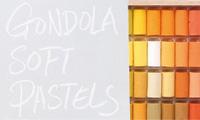 ゴンドラ ソフトパステル 120色デザイナー用