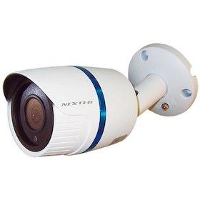 赤外線投光器内臓/高解像度/屋外用カラーカメラ NX-H525S