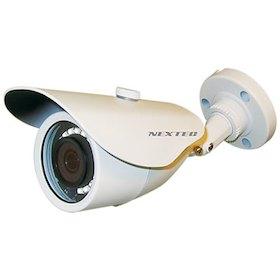 赤外線投光器内臓/高解像度/屋外用カラーカメラ NX-H527S  (送料無料)