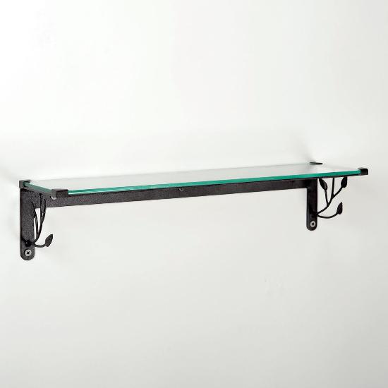 Astounding Rohto Iron Alcove Shelving Glass Shelf Forskolin Free Trial Chair Design Images Forskolin Free Trialorg