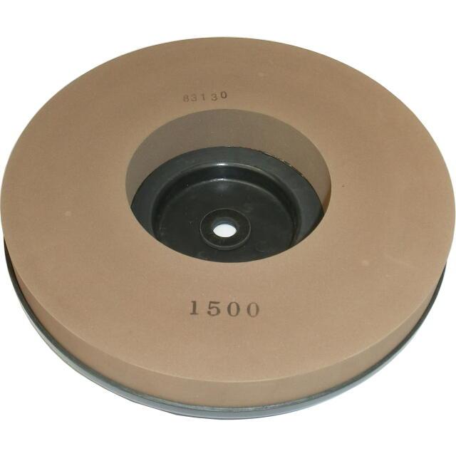 山戸(やまと) トギー W1800型用中仕上砥石 180mm×23mm×80mm #1500<山戸製作所>