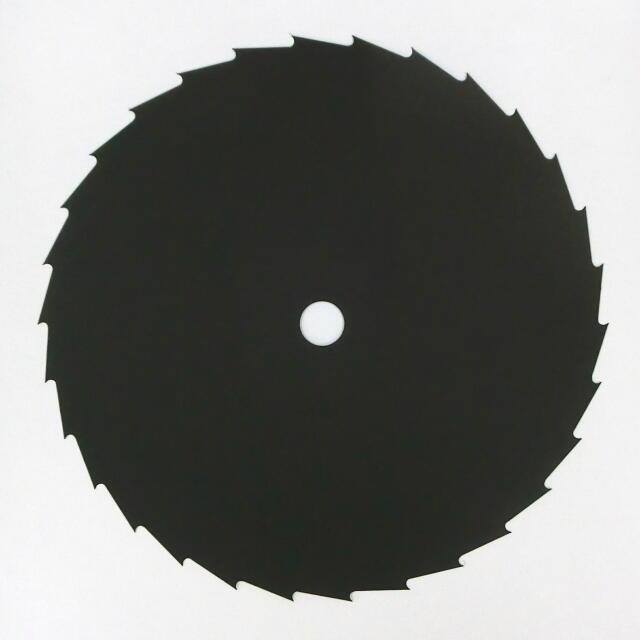 "ソーマスター ""笹刈用30枚刃 黒""刈払機用丸鋸刃 330×30枚刃 10枚組 :KYK30S×10<KYK・関西洋鋸>"