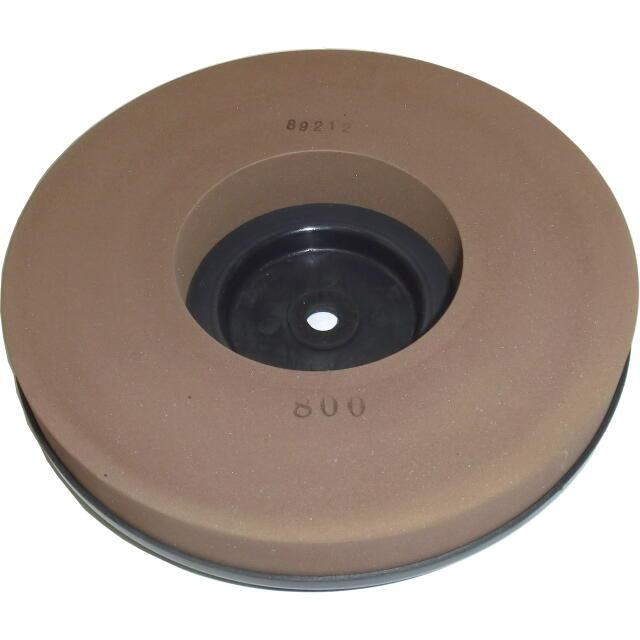 山戸(やまと) トギー W1800型用中砥石 180mm×23mm×80mm #800<山戸製作所>
