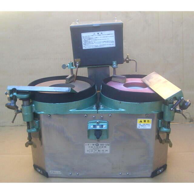 山戸(やまと) トギーW3型(外板ステンレス製) 1800型 <山戸製作所>