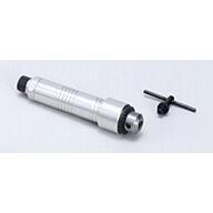 東京オートマック 強力型回転用ハンドピースタイプE (チャック径1~6mm) <ハンドメイト HMA-100B型用><AUTOMACH>