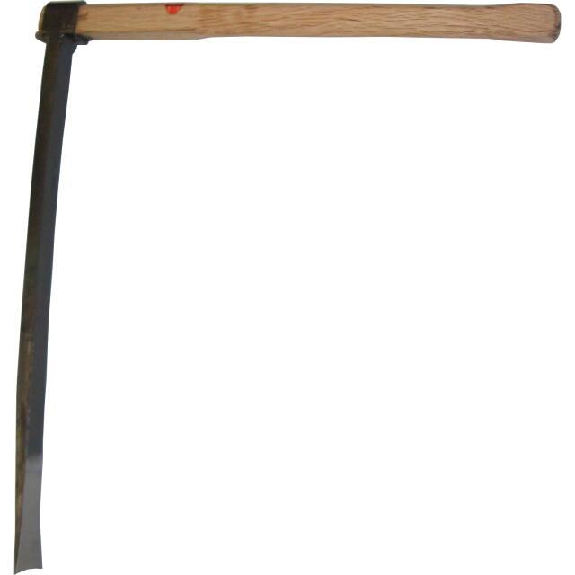 別注 讃岐型竹の子掘り鍬 大 600mm(2尺)本樫柄付 たけのこ堀り:No.SS-100<正和園芸>