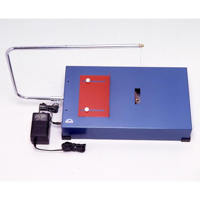 モンブラン テーブル式発泡スチロールカッター(AC100V電源式) C-30型 :NO.36010 <清水製作所>