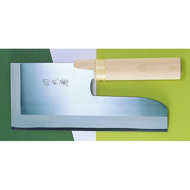 麺切包丁 (左利き用) -切れ者- :240mm A-1033