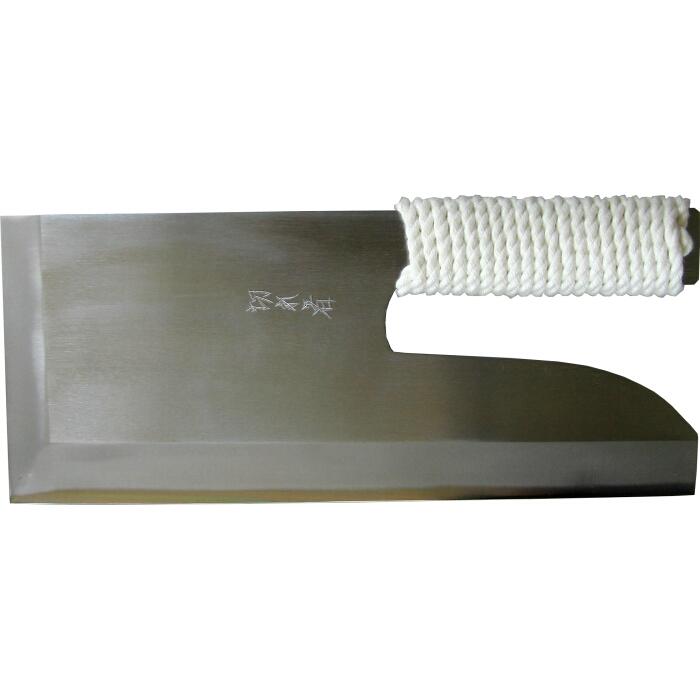麺切包丁 (左利き用) -切れ者- :300mm A-1034