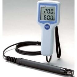 デジタル温湿度計:SK-110TRH2 TYPE1:No.8111-00<佐藤計量器>