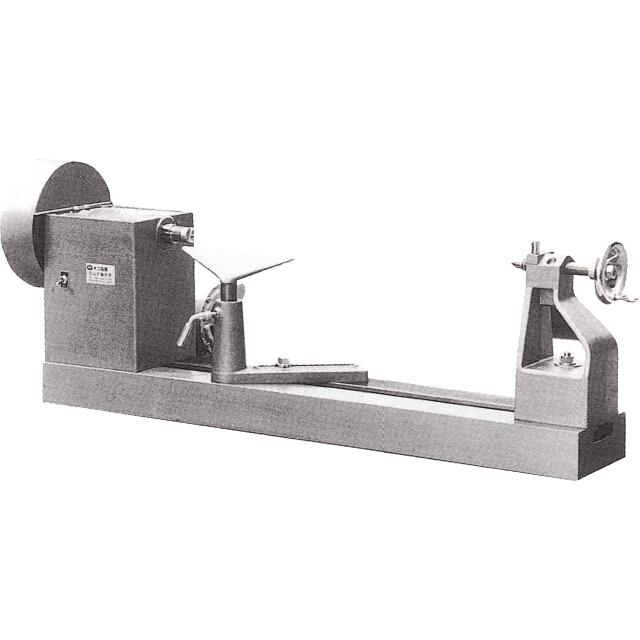 山戸製作所 卓上型 木工旋盤