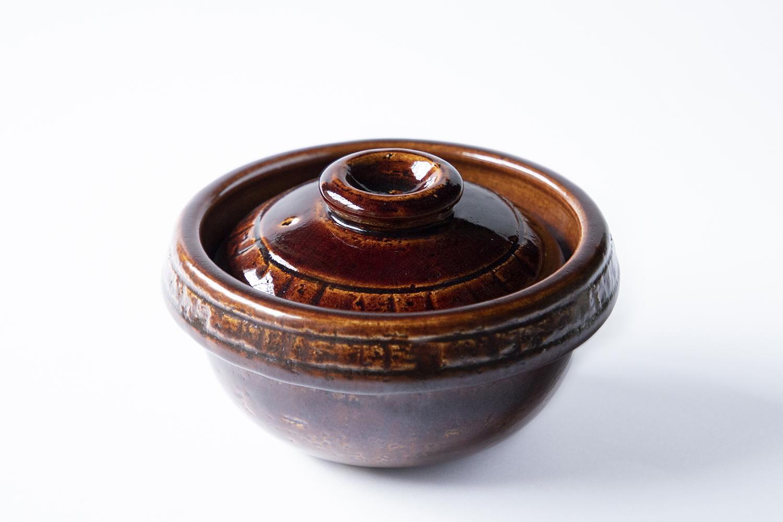 味事飯鍋 公式ショップ 炊飯土鍋 名入れ可 贈物 1合用
