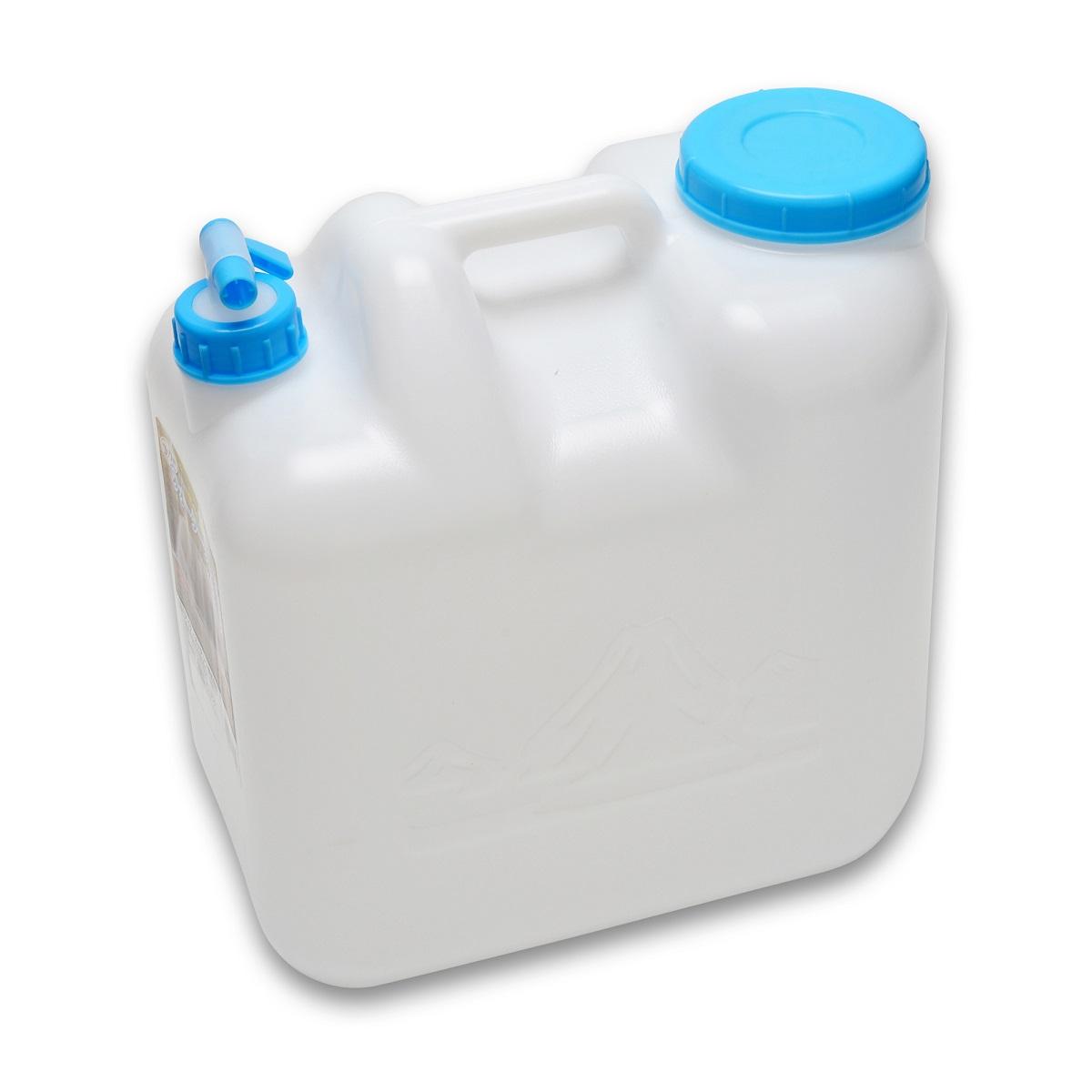 ※コック付 便利なポリ缶 用途は様々 貯水 レジャーなど容量20Lで大活躍 4個まで送料は1個口 4個以上ご購入の場合は5個セット 8個セットをご用意しております ポリ缶 水缶 コック付 ポリタンク 20L レジャー 着後レビューで 送料無料 ウォータータンク20L 白 メーカー在庫限り品