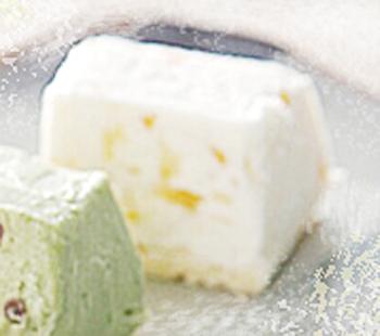 【クール便】レアチーズケーキ(柚子) お取り寄せスイーツ お取り寄せグルメ