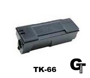 KYOCERA 京セラ TK-66 リサイクルトナー 【安心の1年保証】