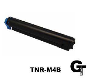 OKI 沖データ TNR-M4B リサイクルトナー 【安心の1年保証】