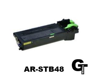 SHARP シャープ AR-ST48B リサイクルトナー ★送料無料★【安心の1年保証】