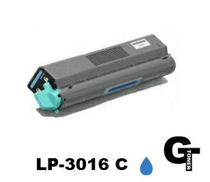 JDL LP-3016 Cシアン リサイクルトナー【安心の1年保証】
