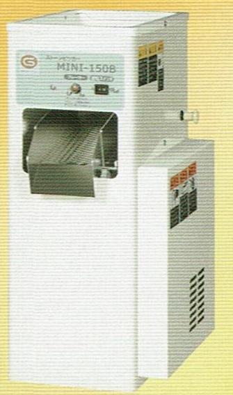 マルマス 小型石抜き機 MINI-150B 【代引不可/マルマス】