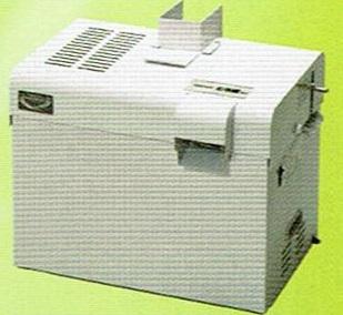 マルマス 小型石抜き機精米機セット型 TM82E 【代引不可/マルマス】
