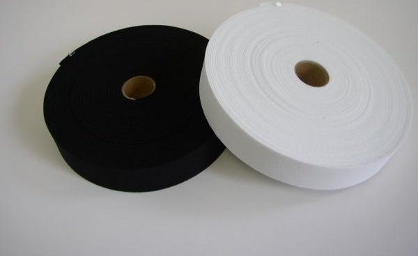 大放出セール オペロンゴム 15mm巾 黒 15m巻 国内送料無料