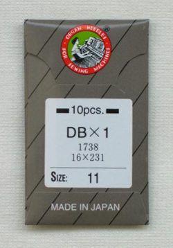 オルガン針 DBX1 10本入 9号 16号 11号 低廉 14号 倉庫