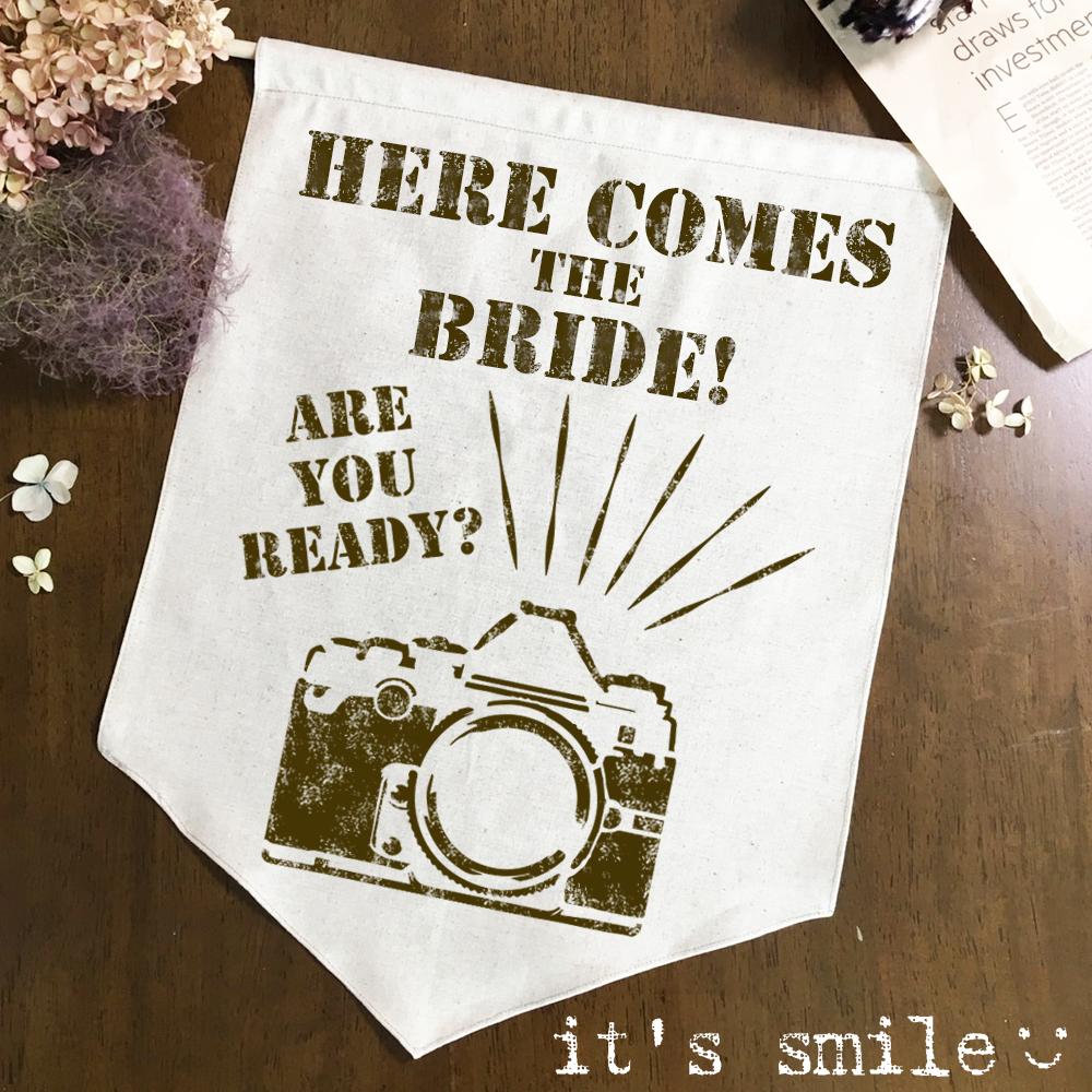 ウェディングフラッグ フラッグボーイ 休み ガールに 前撮りアイテム ウェルカムアイテムとして 送料無料 結婚式 買収 受付サイン ブライダル ウェディングドロップス ウェディング