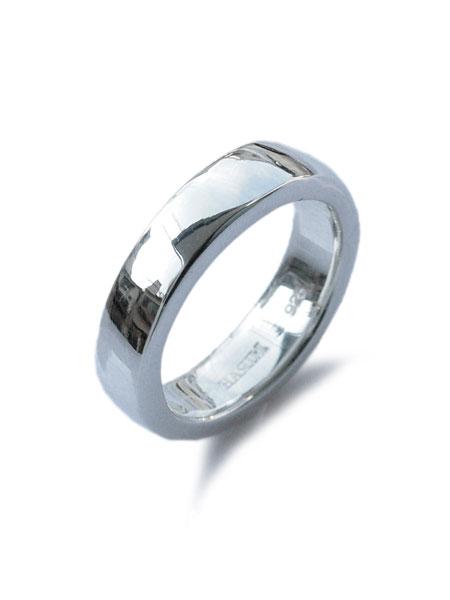 【※ポイント5倍※】HARIM(ハリム)The Good Ring2 WH リング / [HRR033 WH] 指輪 シルバー メンズ レディース【送料無料】