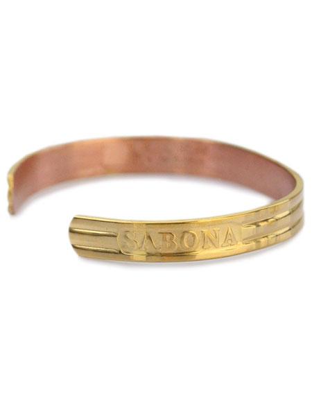 3f179a728e7f SABONA LONDON (サボナロンドン) Classic Gold Cuff Bracelet   classical music gold  caph bracelet bangle