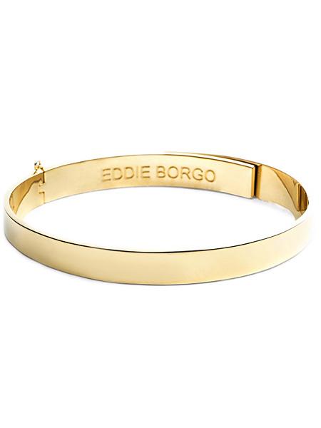 【※ポイント5倍※】Eddie Borgo(エディボルゴ)SMALL SAFETY CHAIN CHOKER (GOLD) / チェーンネックレスチョーカー ゴールド シンプル 2WAY きれいめ大人アクセサリー パーティー プレゼント 金 レディース【送料無料】