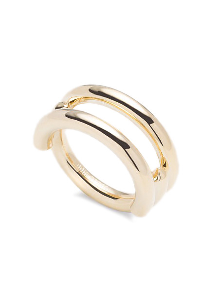 5bbd45d42bf9 Eddie Borgo (エディボルゴ) IDLE RING   ring ring gold きれいめ adult accessories  party present gold Lady s