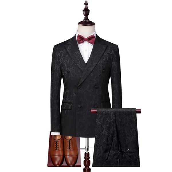 ダブルブレスト グリーンスーツ ビジネススーツ 就活 紳士服 大きいサイズ スリムスーツ おしゃれスーツ シングル ベスト付き 結婚式 二次会 入学 カジュアル 面接 スリムスーツdg208g4g4x2