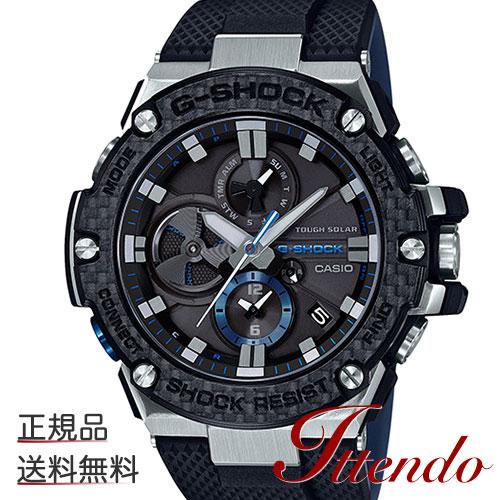 カシオ ジーショック CASIO G-SHOCK GST-B100XA-1AJF メンズ 腕時計