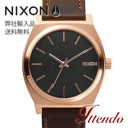 NIXON THE TIME TELLER ニクソン タイムテラー A045-2001-00