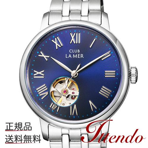 シチズン クラブ・ラ・メール CITIZEN CLUB LA MER BJ7-018-71 メンズ 腕時計 メカニカル