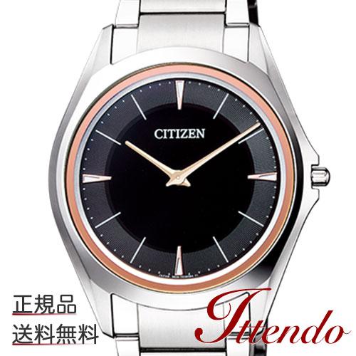 シチズン CITIZEN エコ・ドライブ ワン Eco-Drive One AR5034-58E 腕時計