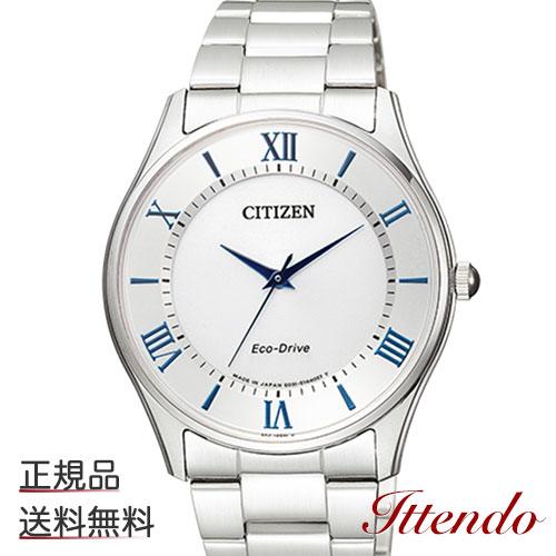 シチズンコレクション CITIZEN COLLECTION BJ6480-51B メンズ 腕時計 エコ・ドライブ